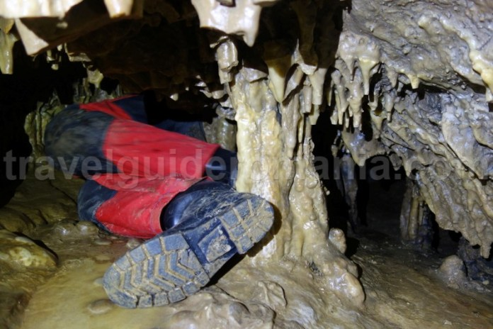 Súgó-barlang Romania