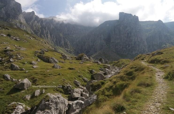 Parcul Natural Bucegi - Romania