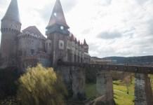 Castelul Corvinilor (Huniazilor)