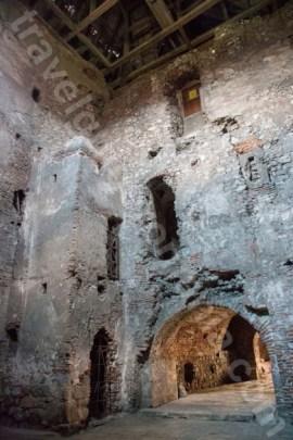 Circuite turistice in Romania - castelul Huniazilor