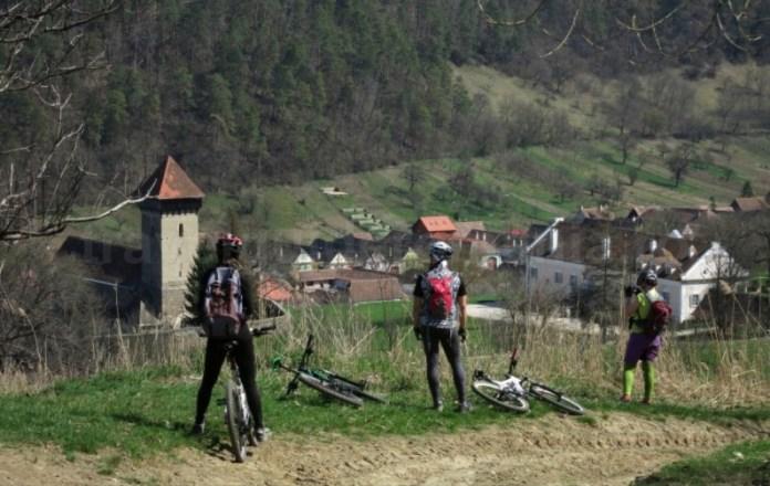 mtb malancrav colinele transilvaniei