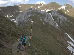 platou bucegi omu strunga push bike bicicleta mtb