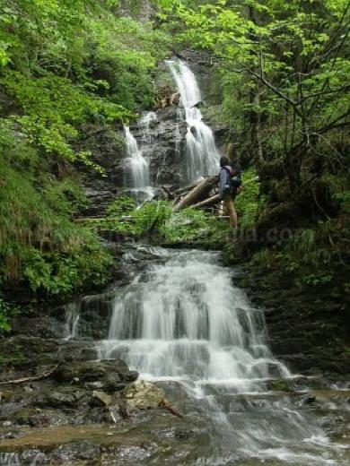 valul-miresei-cascada-valea-iadului-biking-Padurea-Craiului-Apuseni