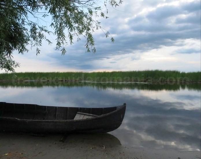 rezervatia biosferei delta dunarii lotca stuf