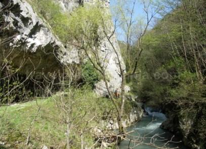 cheile-garlistei-Parcul-National-Semenic-Cheile-Carasului