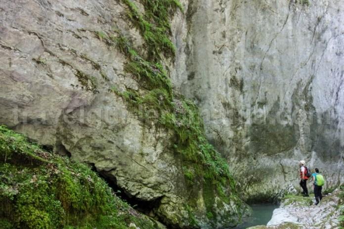 Parcul Natural Apuseni - Ghidaj muntan
