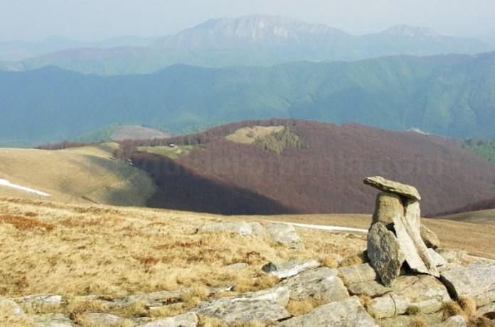 Parcul Naţional Domogled - Valea Cernei oslea romaneasca