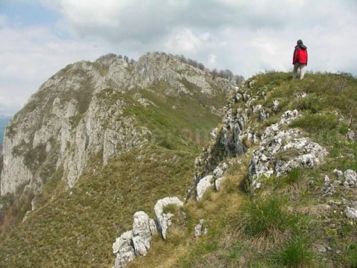 Parcul Naţional Domogled - Valea Cernei Piatra Closanilor