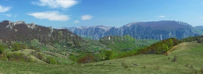 Parcul Naţional Domogled - Valea Cernei arjana