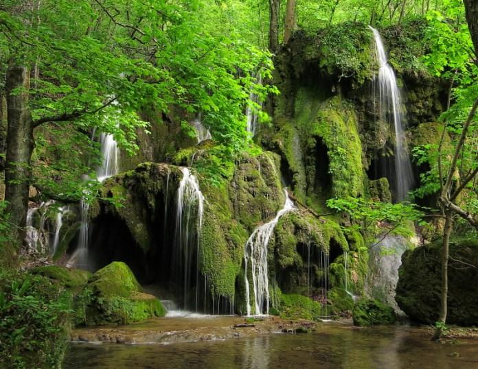 Parcul Național Cheile Nerei-Beușnița