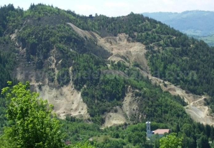 Țara Moților Muntii Apuseni Rosia Montana