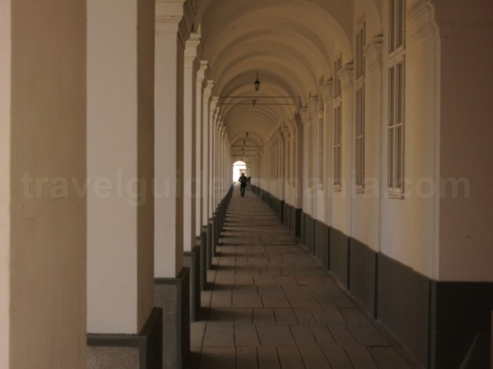 Sirul Canonicilor Oradea
