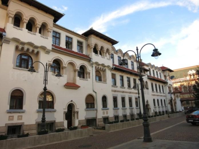 "Liceului Greco-Catolic ""Iuliu Maniu"" Oradea"