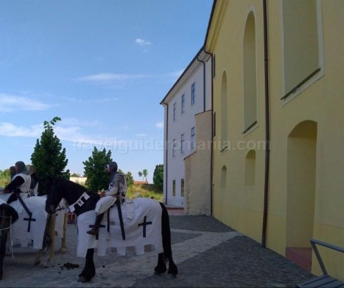 Cetatea Oradiei festivalul medieval