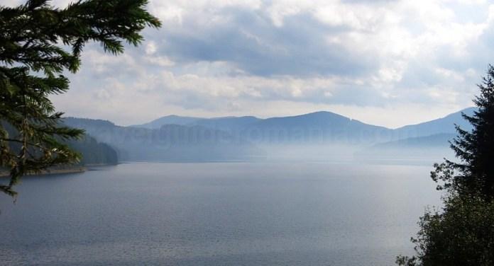 transalpina lac oasa
