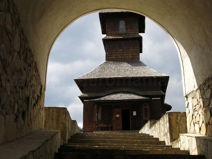 transalpina manastirea oasa