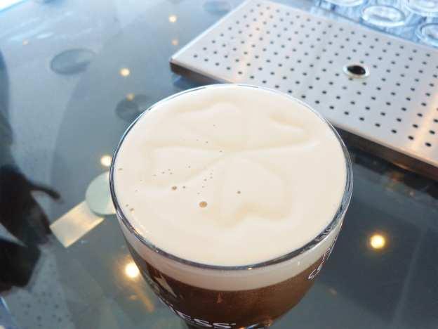 Guinness Gravity Bar