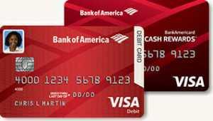 international debit card