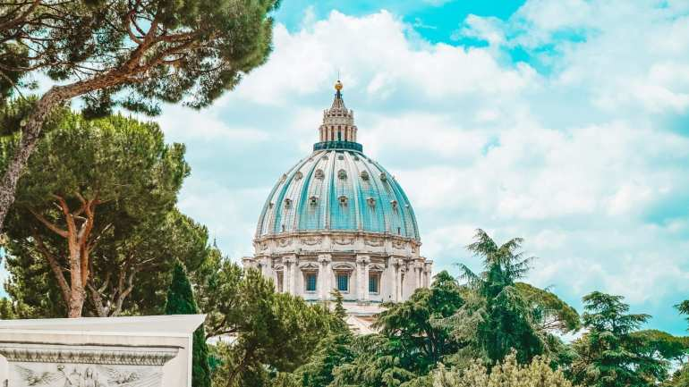 vatican Travel Itinerary Planner