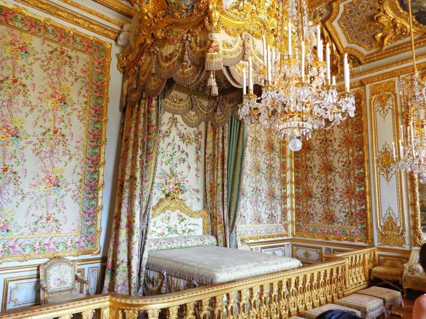 Day Trip from Paris to Versailles