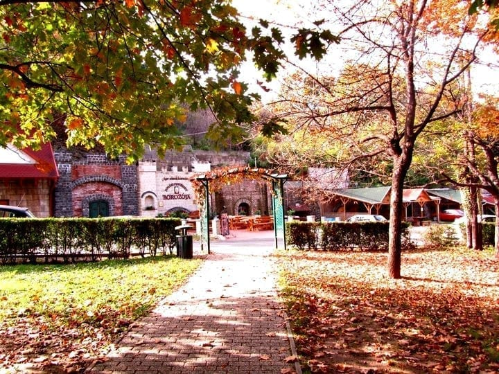 cities to visit in hungary