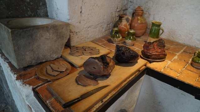 chocolate kitchens