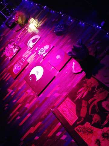 Beetle House LA