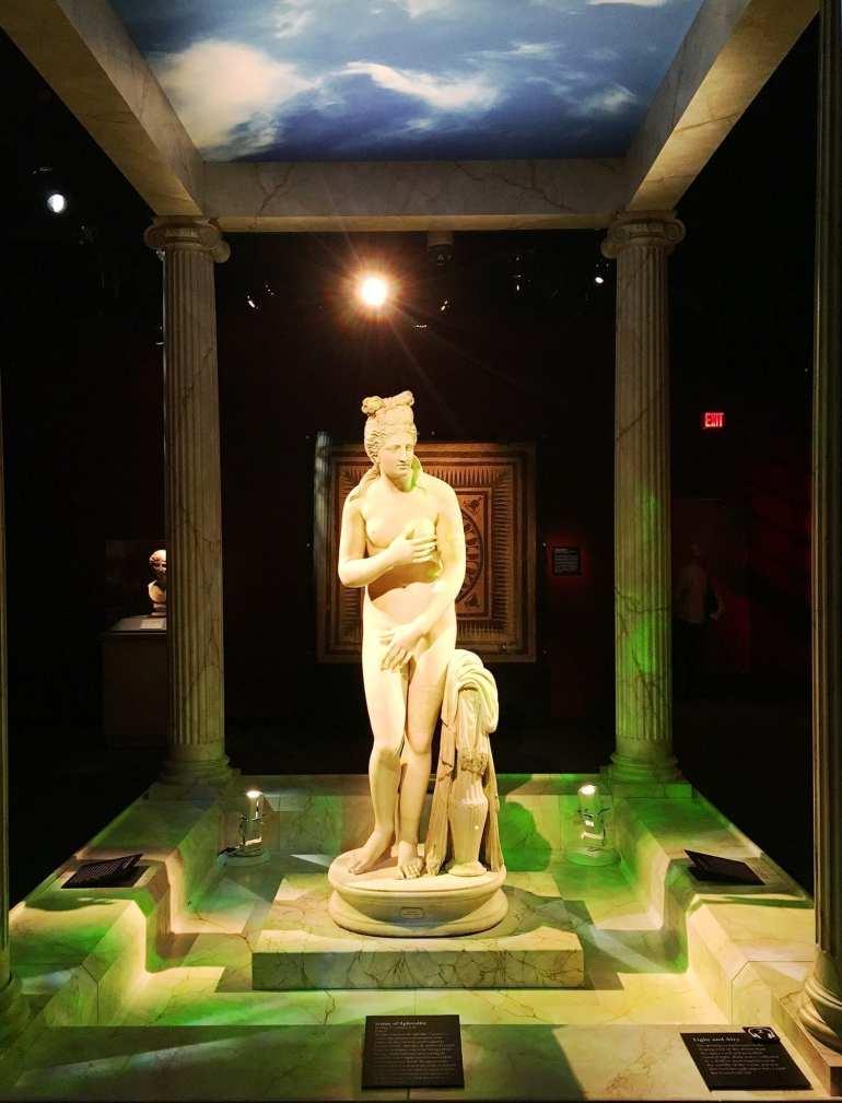 is pompeii worth visiting