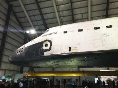 space shuttle pictures