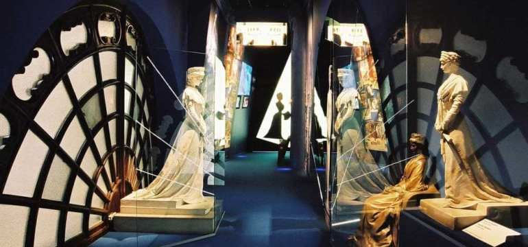 Sisi Museum Vienna