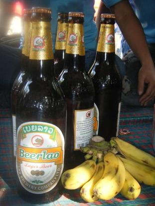 Lao Beer