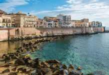 Qué ver en Ortigia, la hermosa isla de Siracusa en Italia