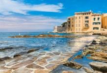 Saint-Tropez, un viaje rodeado de vips