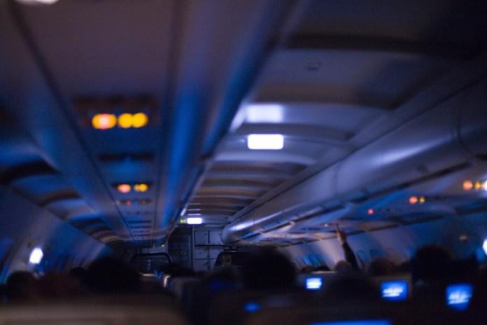 Curiosidades que las compañías de vuelo no explican