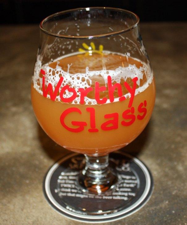 Worthy Glass