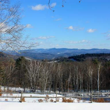 Ascutney Mountains