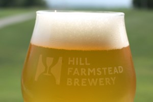Visiting Hill Farmstead, Greensboro, Vermont