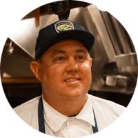 Eric Warnstedt, Hen of the Wood, Vermont Chef