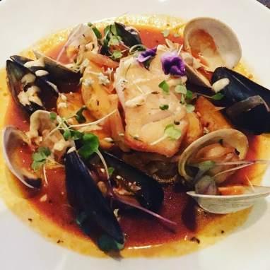 Bouillabaise - Bleu Northeast Seafood