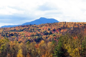 Vermont Fall Bucket List