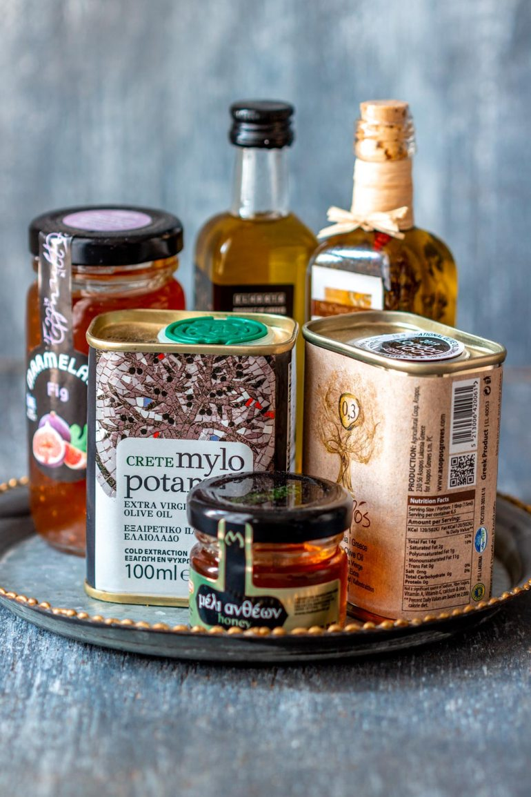 Best Edible Greek Souvenirs to Bring Back Home for Foodies - Travel Infused Life