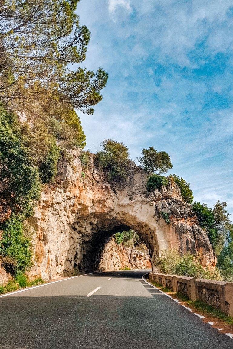 Mallorca Road Tramuntana