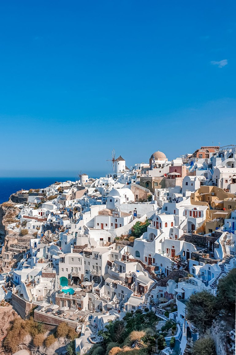 Things to Know Before Visiting Santorini - Travel Infused Life