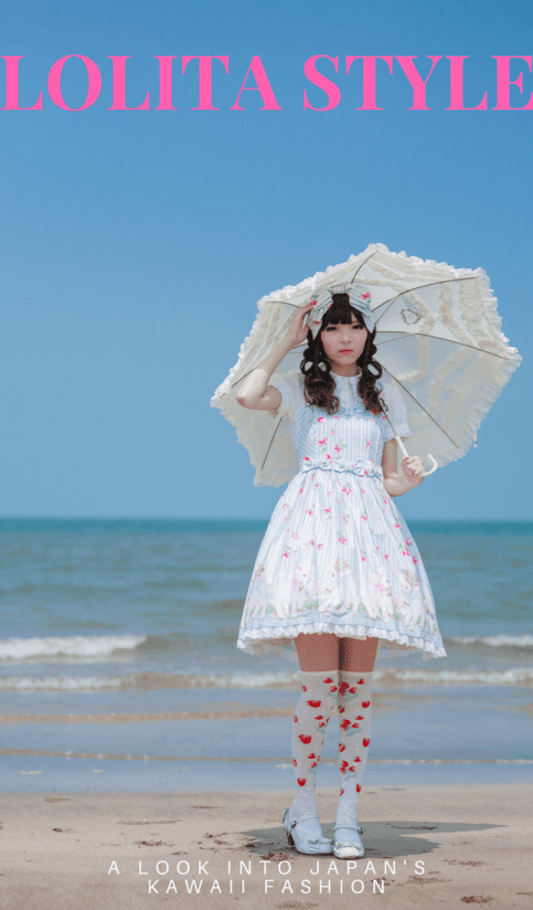 Lolita style is a fashion genre which is  popular in Japan. Find out more about this genre and where you can buy Lolita clothes in Tokyo.