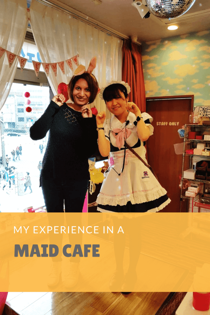 Maid Cafe are very popular in Japan and is a must-do fun experience when you visit Tokyo. Check out my personal experience inside a maid cafe.