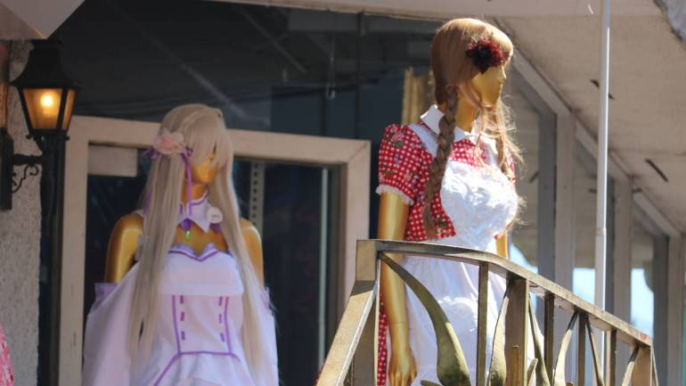 Top 5 places to shop at Takeshita Street: Liz Lisa and Bodyline