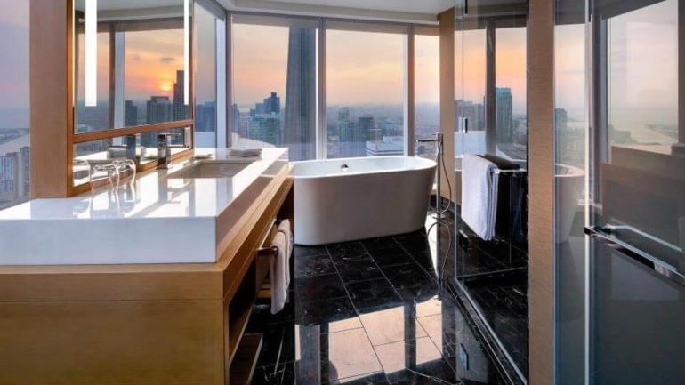 Best hotels in Toronto: Delta Hotels