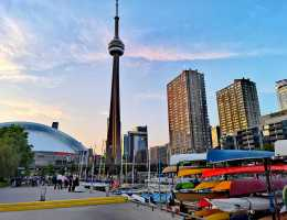 Top 25 Free Things To Do In Toronto
