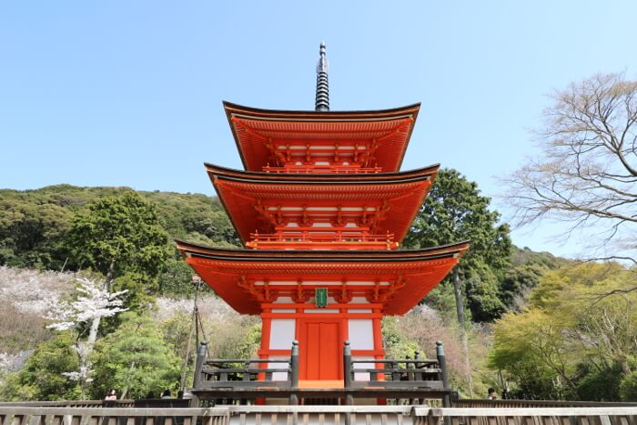 Best places to visit in Japan: Kyoto
