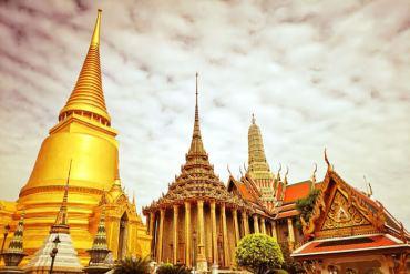 Bangkok Temples - Grand Palace